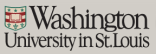 Washington University in St Louis