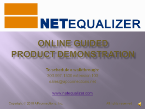 Online Guided Demonstration
