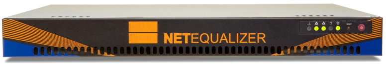 NetEqualizer 3000 Series
