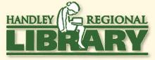 Handley Regional Library Logo