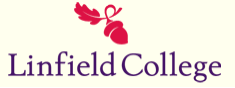 Linfield College logo