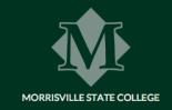 Morrisville Logo #3